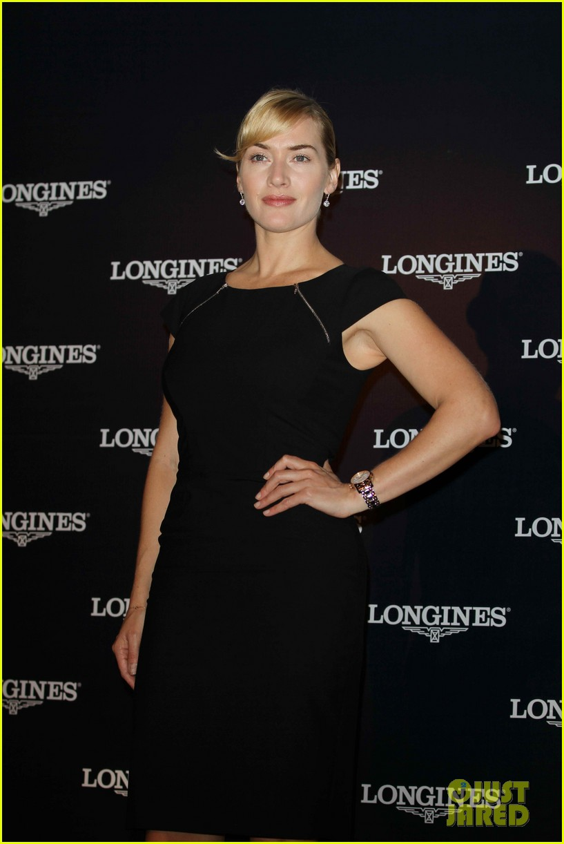kate winslet longines china 022585370