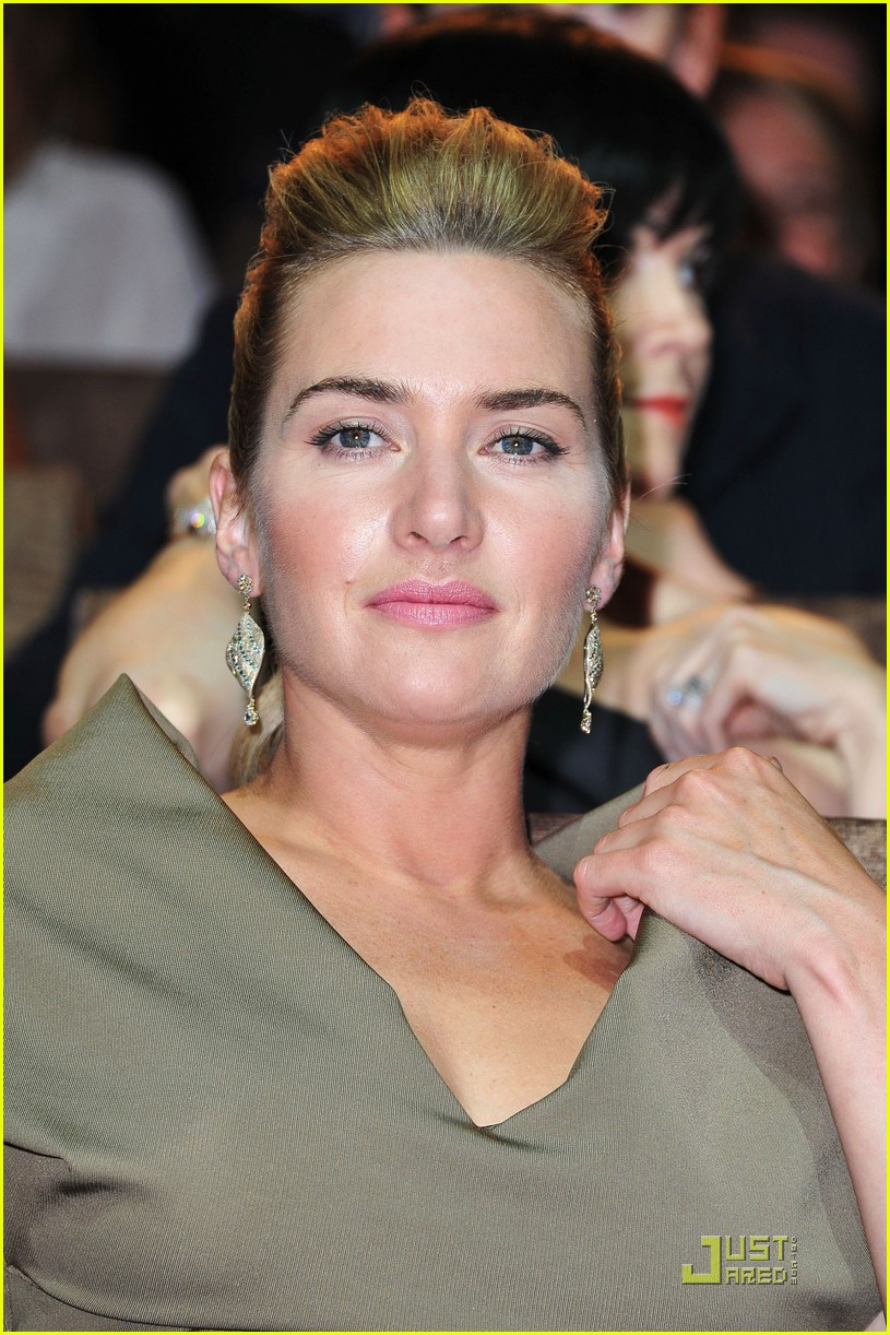 Kate Winslet - Viewing...