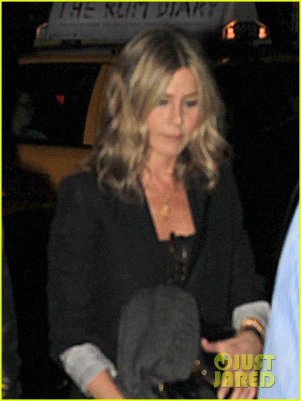 jennifer aniston justin theroux snl after party 052588175