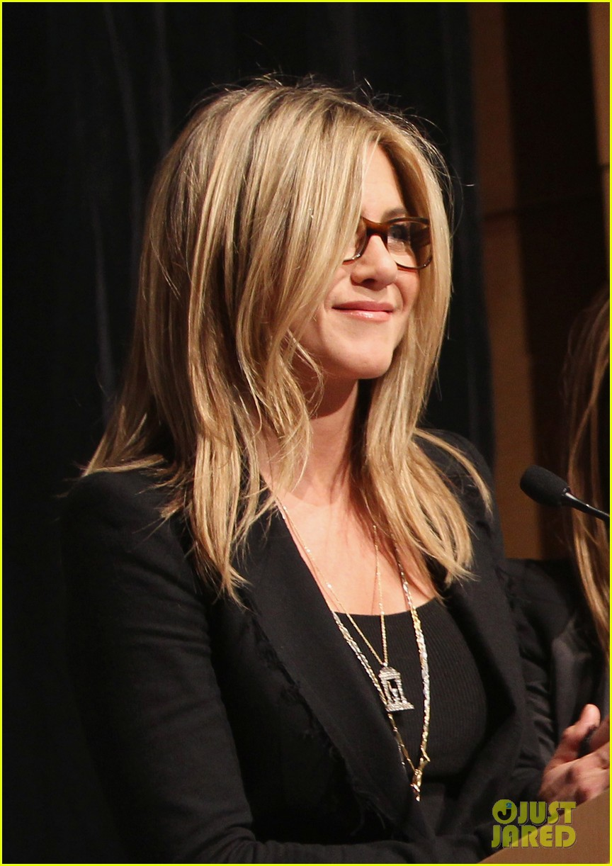 jennifer aniston five screening washington dc 022586452