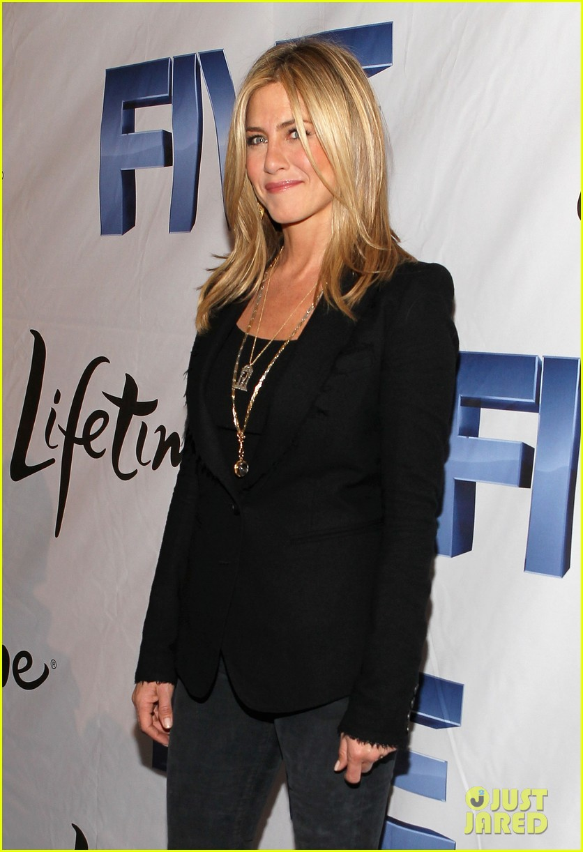 jennifer aniston five screening washington dc 04