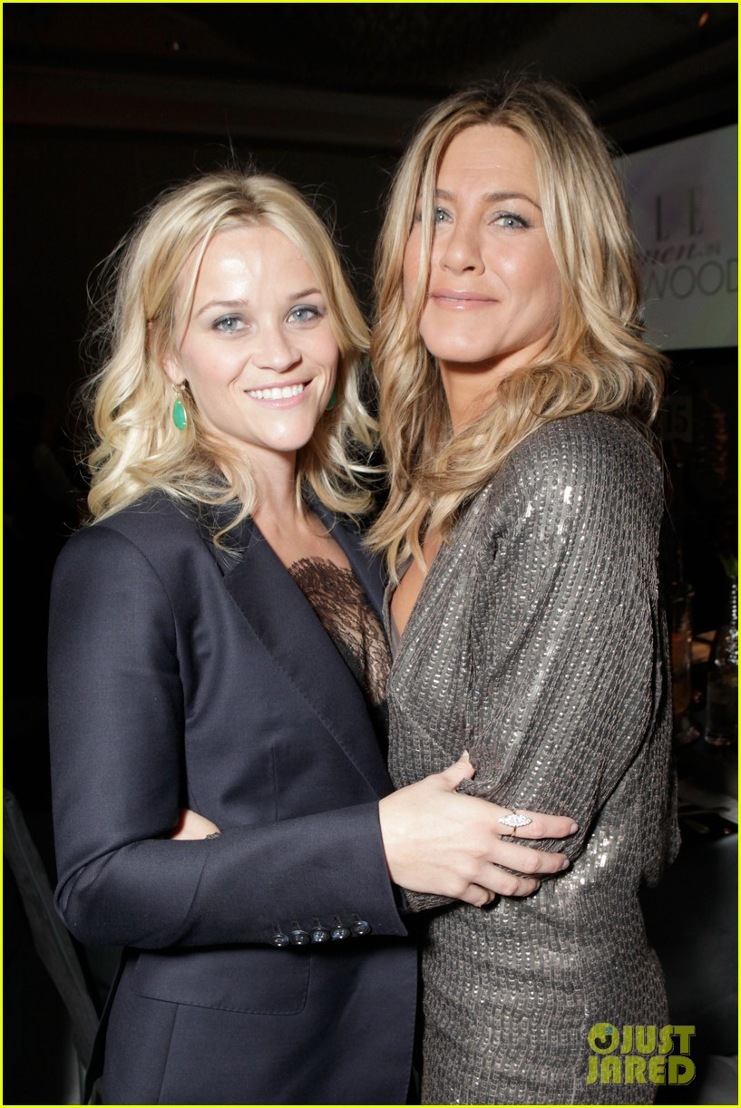 jennifer aniston reese witherspoon 052590927