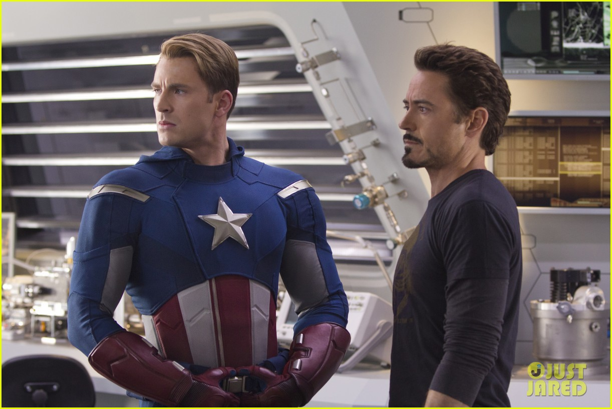 avengers promos pictures 012588595