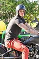 david beckham motorcycle beverly hills 01