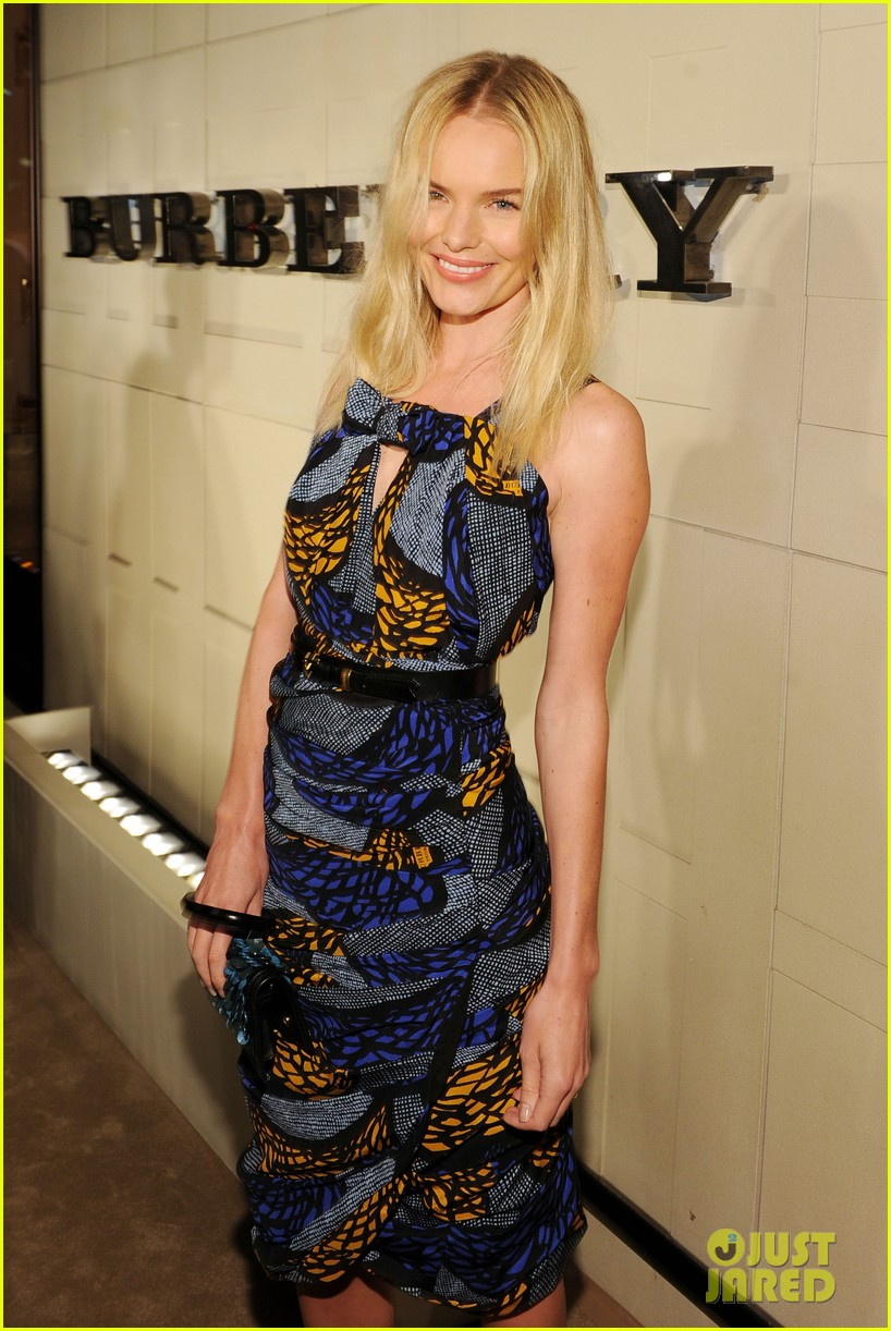 kate bosworth burberry body 062594095