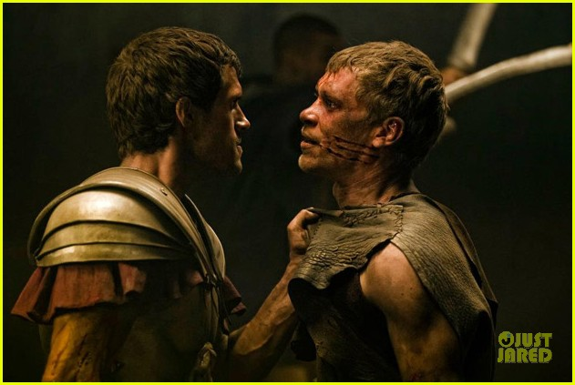 henry cavill immortals stills 05
