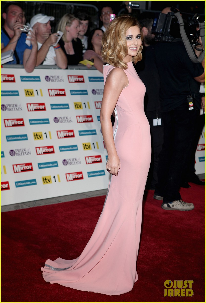 cheryl cole pride of britain awards 082586530