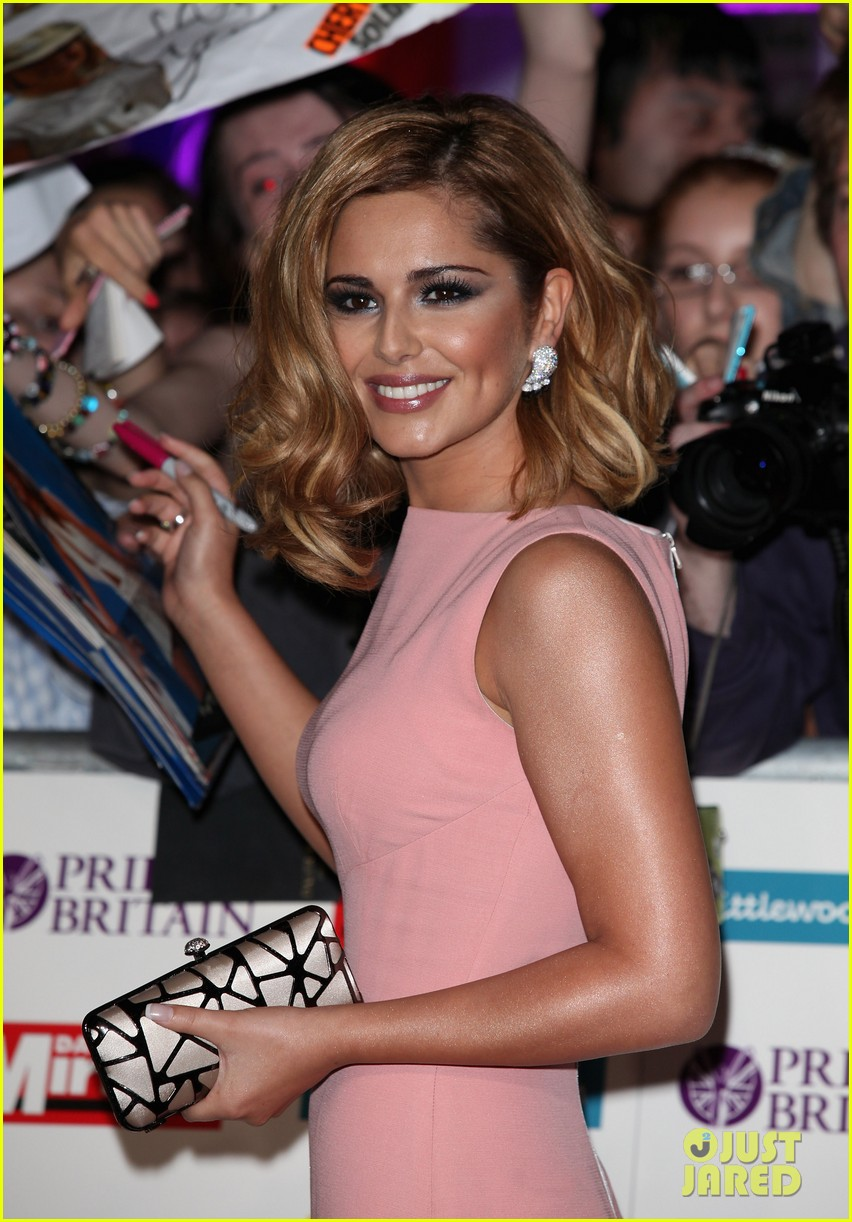 cheryl cole pride of britain awards 132586535