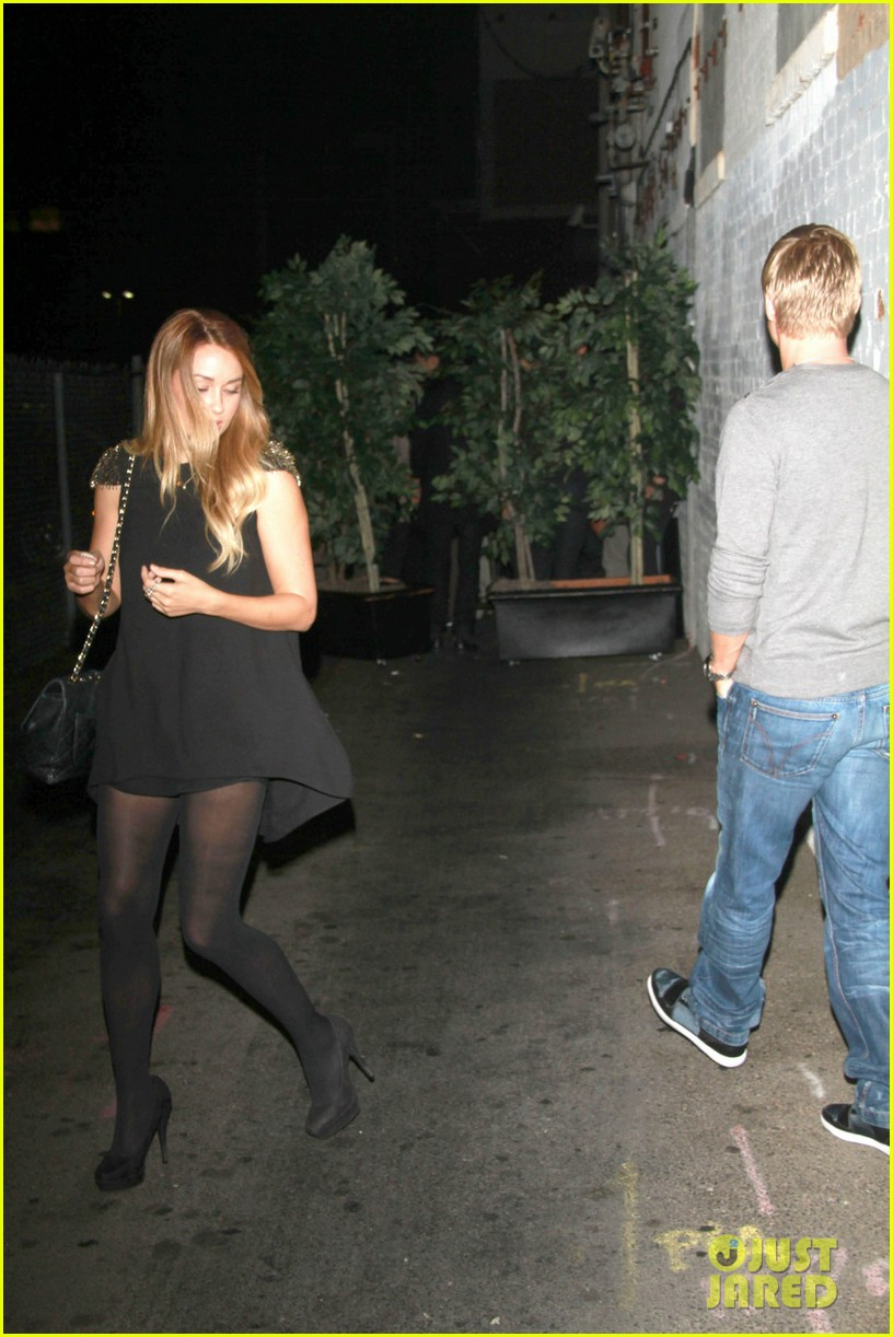 lauren conrad derek hough new couple 042586406