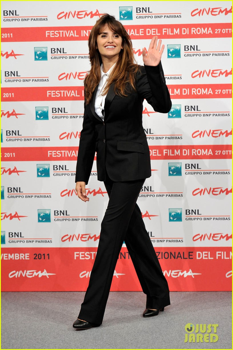 penelope cruz emile hirsch rome film festival 072593899