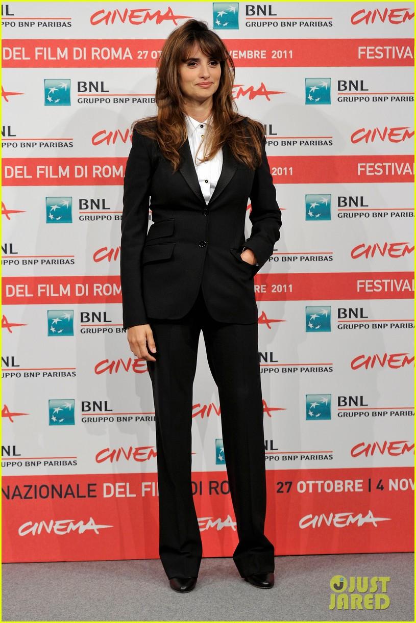 penelope cruz emile hirsch rome film festival 102593902