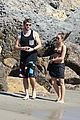 miley cyrus bikini liam hemsworth 12