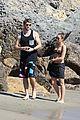 miley cyrus bikini liam hemsworth 12