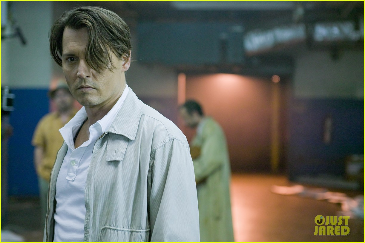 johnny depp new rum diary 012589848