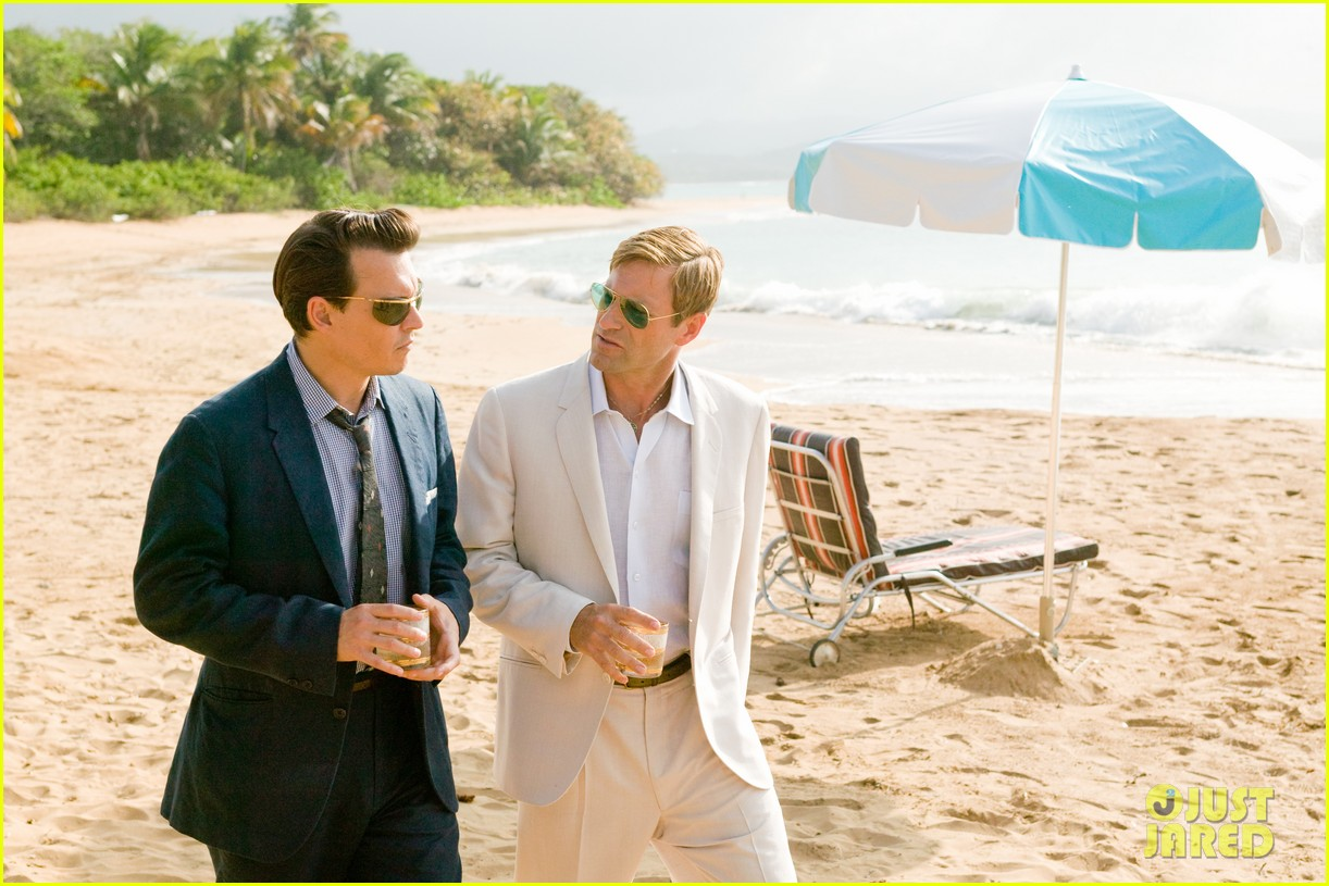 johnny depp new rum diary 042589851