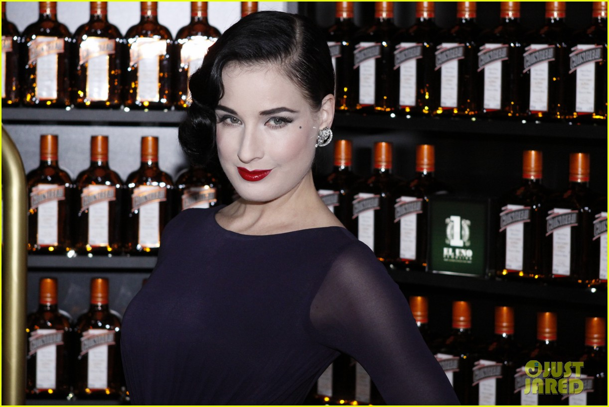 dita von teese cointreau minibar 02