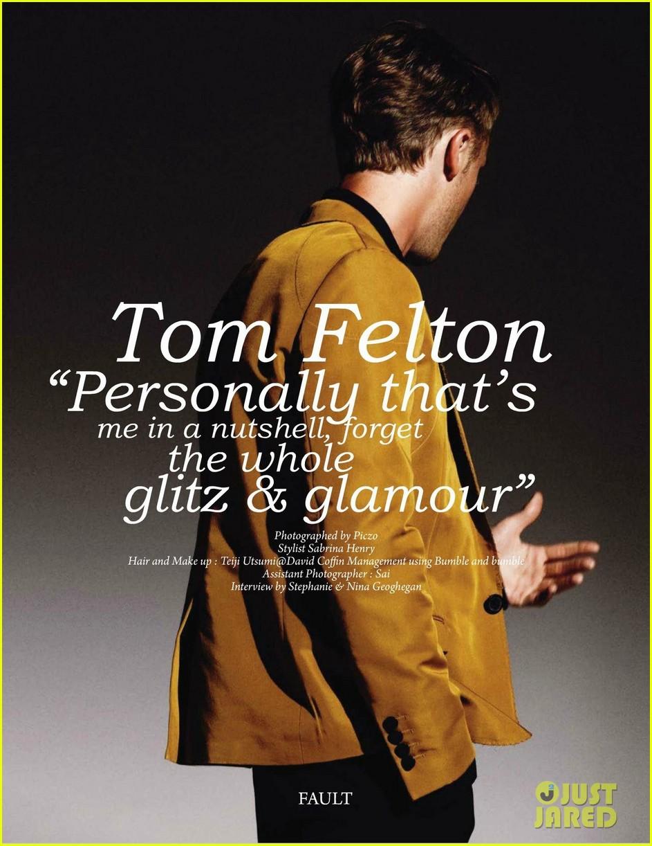 tom felton fault men 082594269