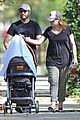 jenna fischer walk weston 01