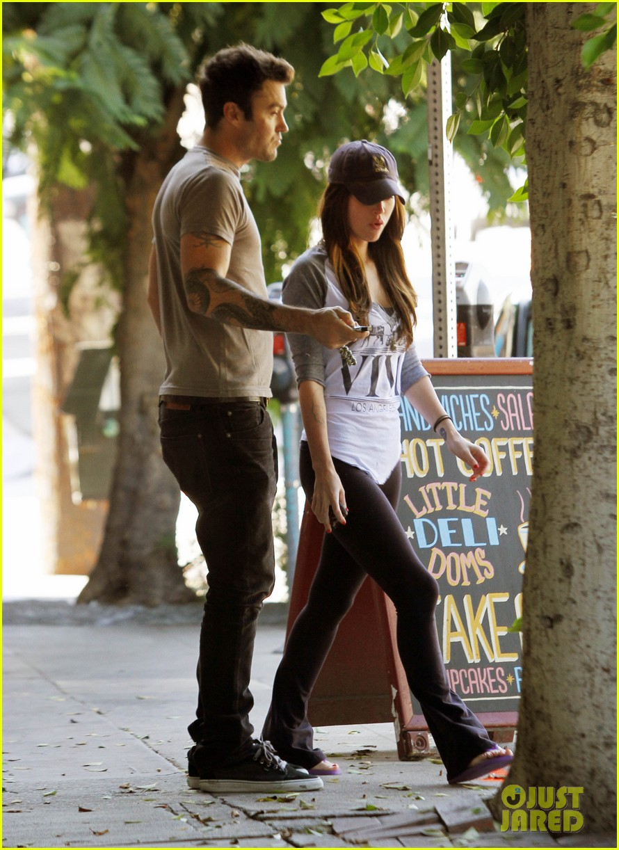 megan fox brian austin green little doms 012586396