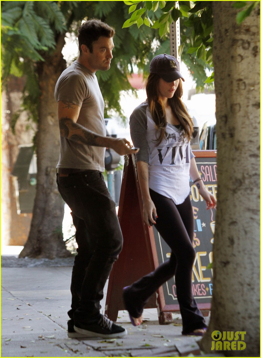 megan fox brian austin green little doms 032586398