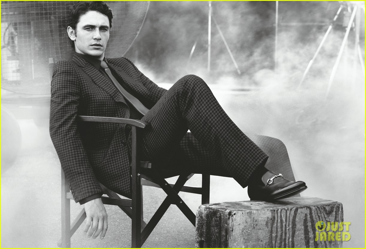 james franco gucci made to measure 052591076