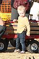rebecca gayheart eric dane pumpkin patch with billie 05