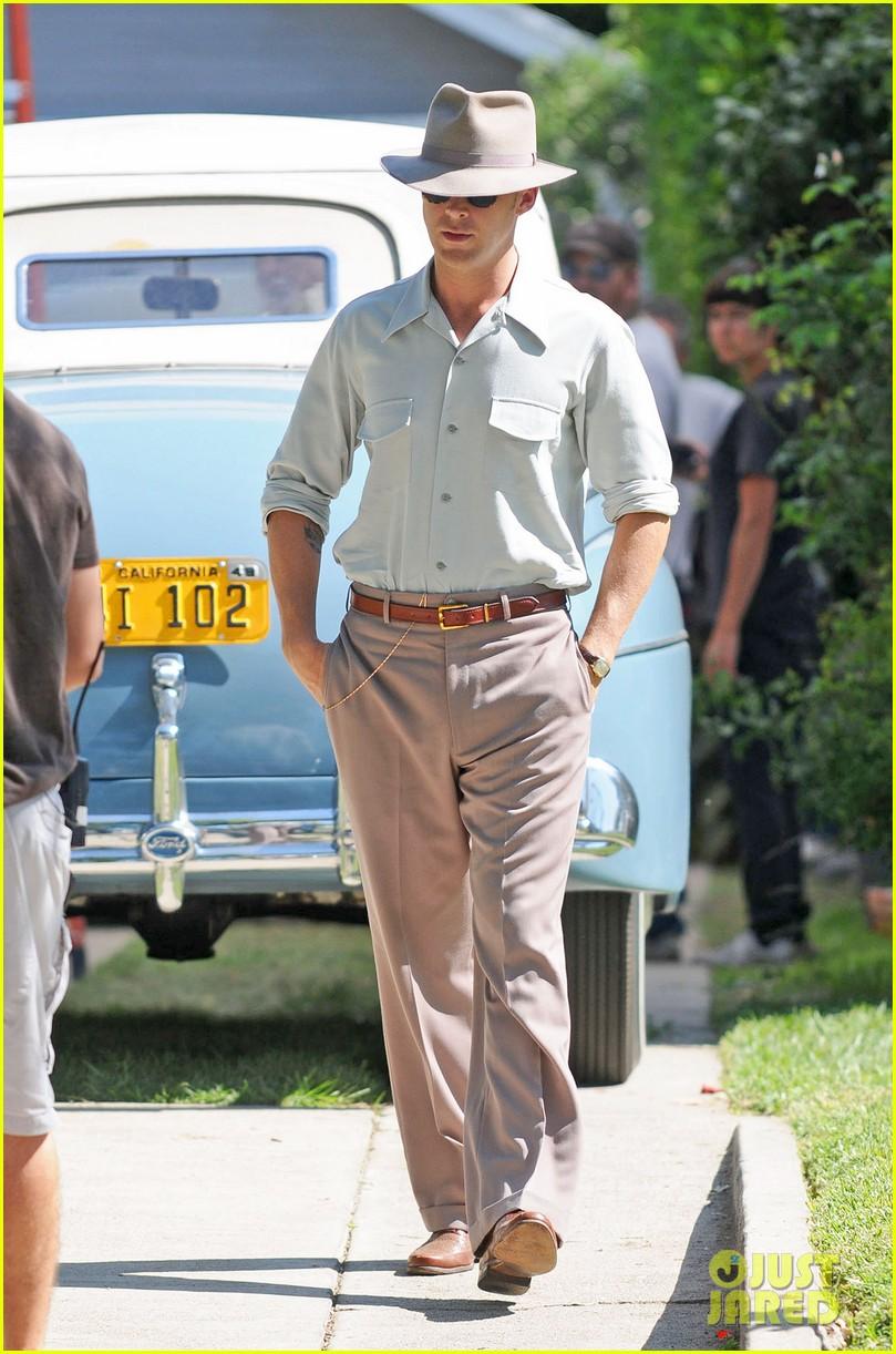 ryan gosling mireille enos gangster squad 012588881
