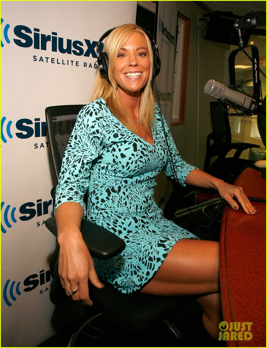 kate gosselin sirius radio 03