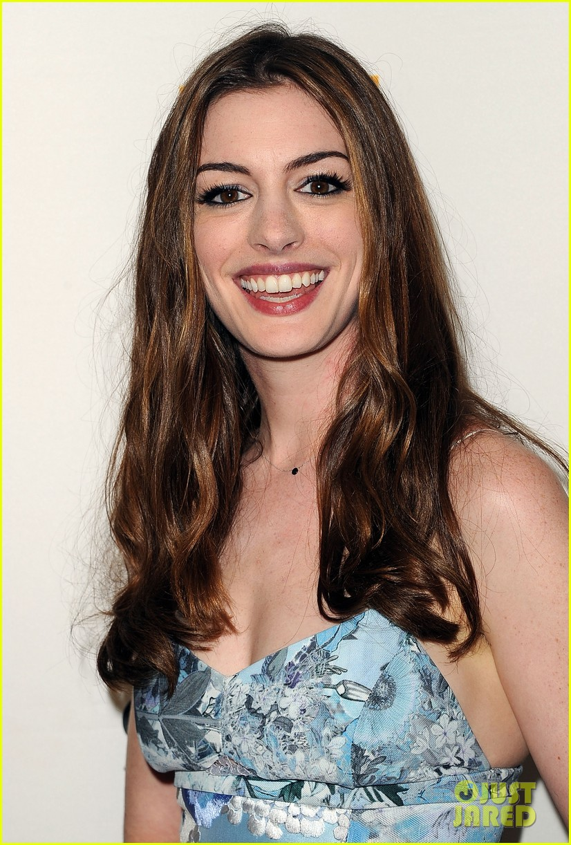 anne hathaway joseph gordon levitt hollywood film awards 21