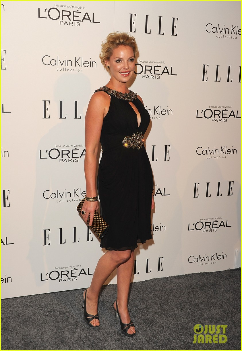 katherine heigl elles women in hollywood tribute with josh kelley 042590947