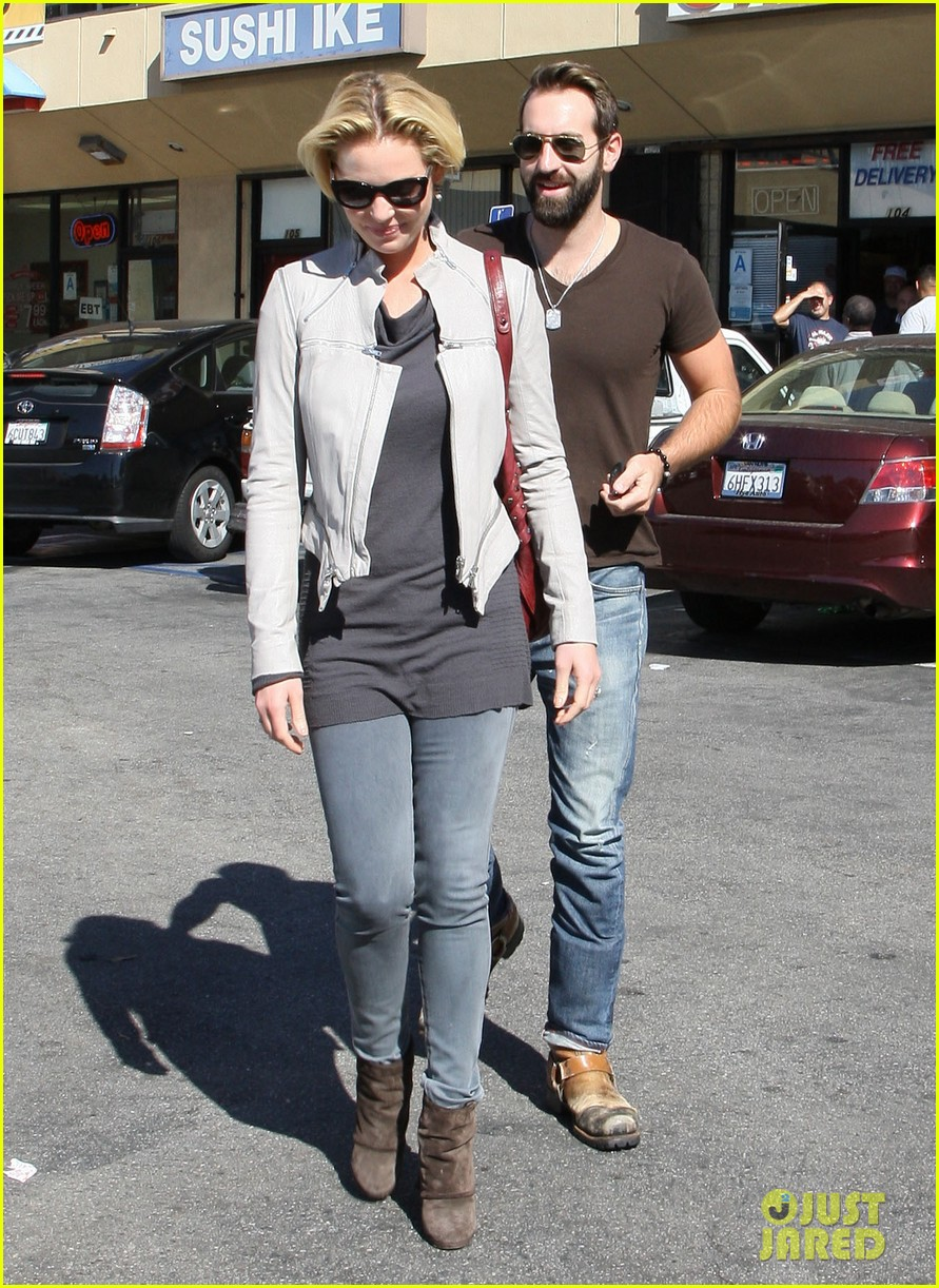 katherine heigl josh kelley sushi 082594359