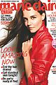 katie holmes marie claire november 2011 02