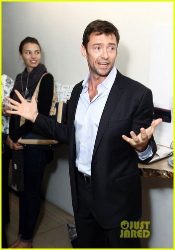 hugh jackman birthday 152589312