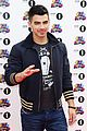 joe jonas bbc radio 1 teen awards 09