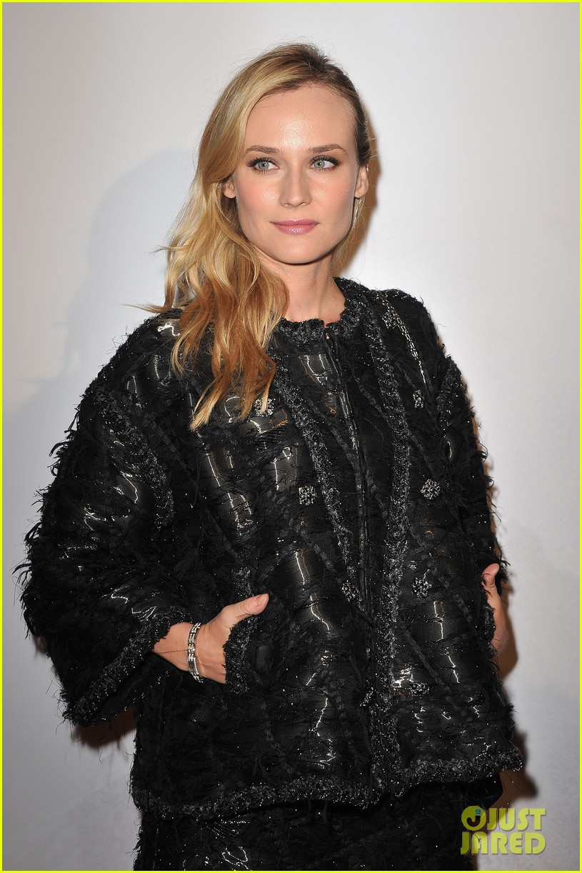 diane kruger forces speciales premiere 09