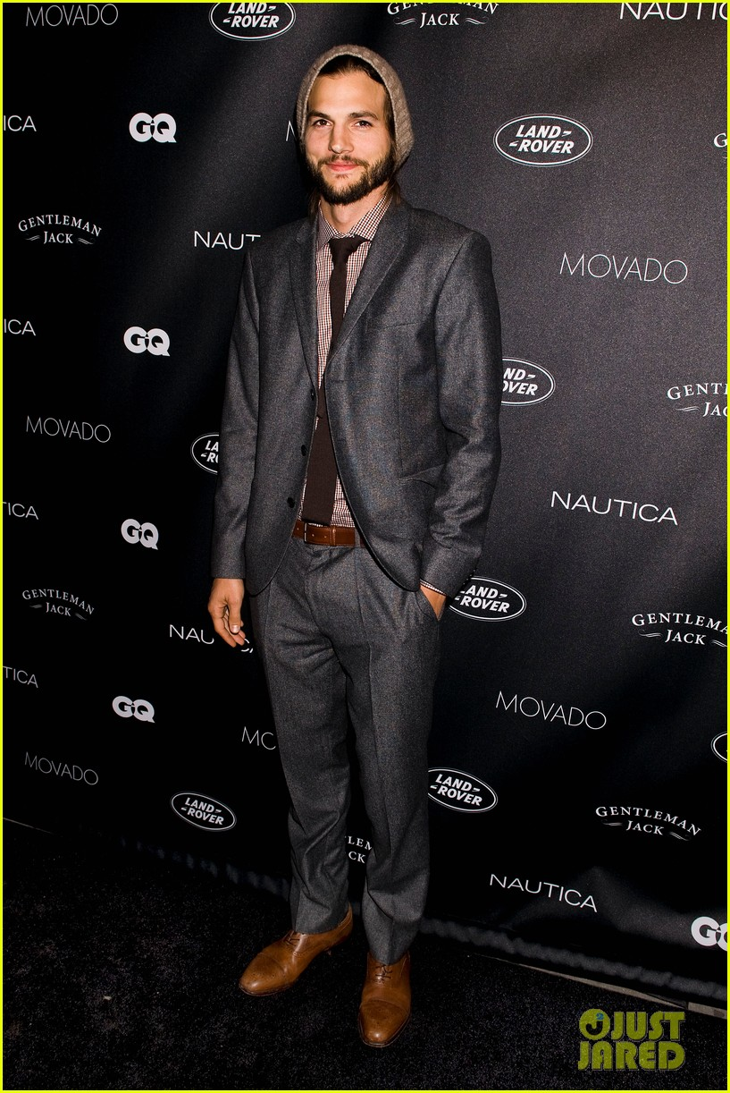ashton kutcher gq ball 052594073