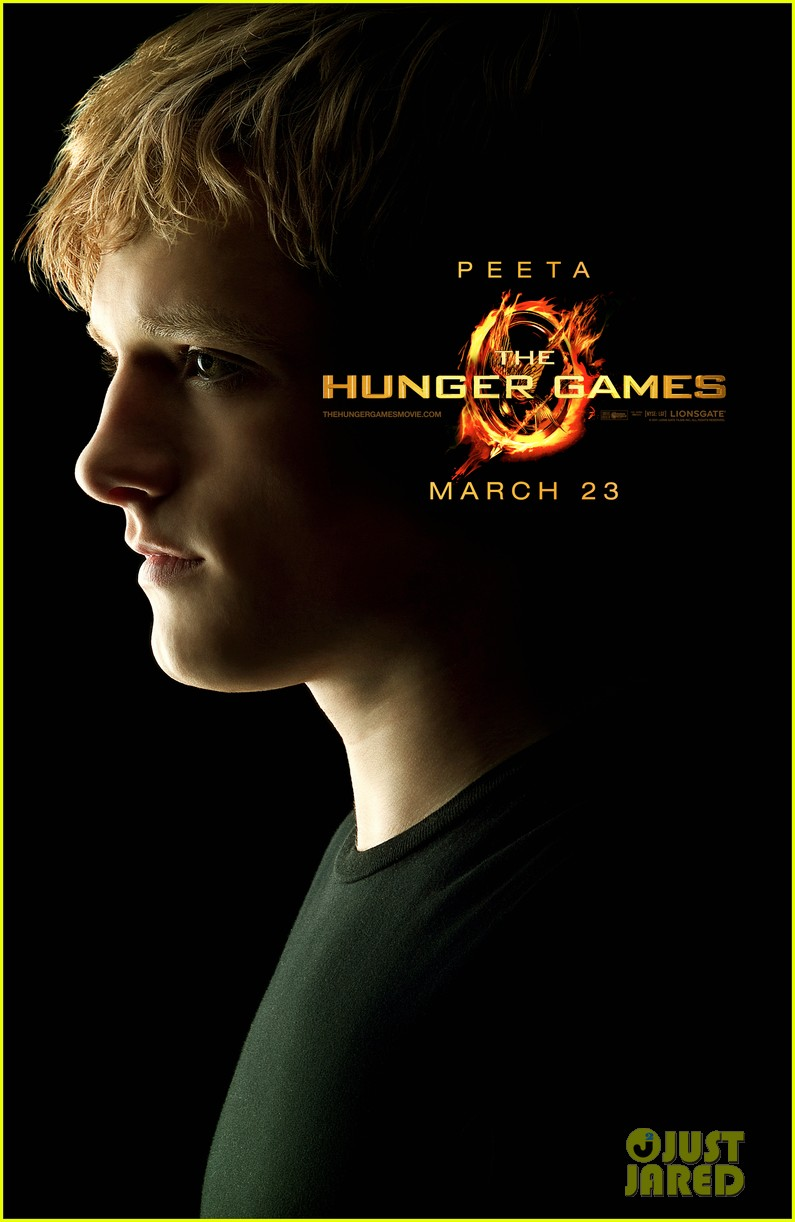 jennifer lawrence new hunger games posters 022594627