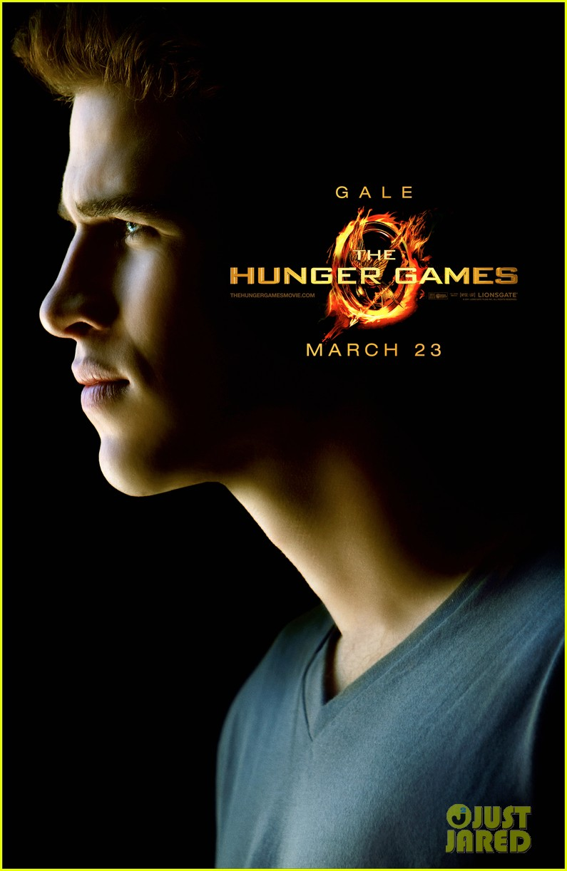 jennifer lawrence new hunger games posters 032594628