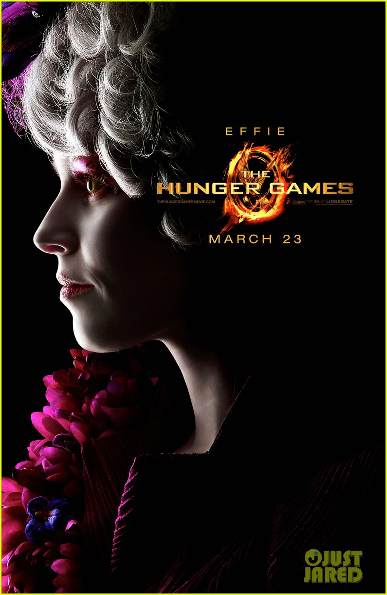jennifer lawrence new hunger games posters 042594629