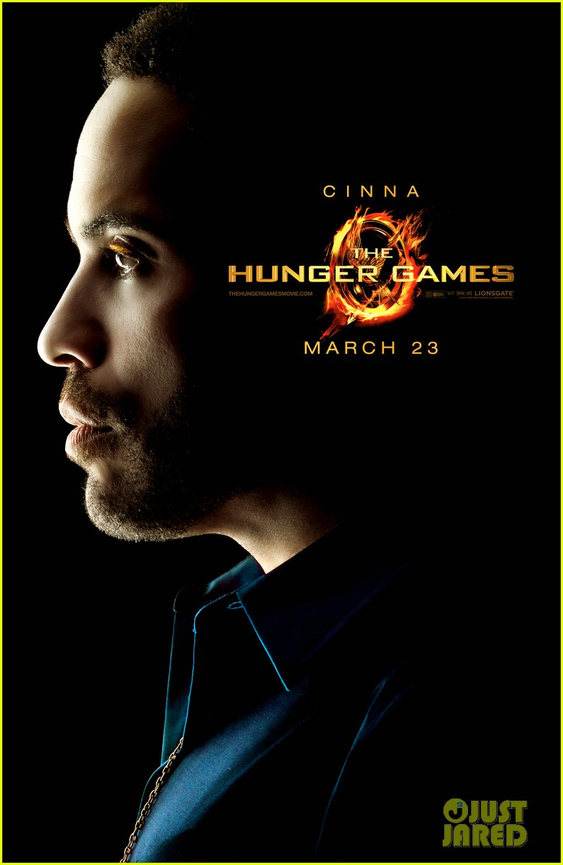 jennifer lawrence new hunger games posters 052594630