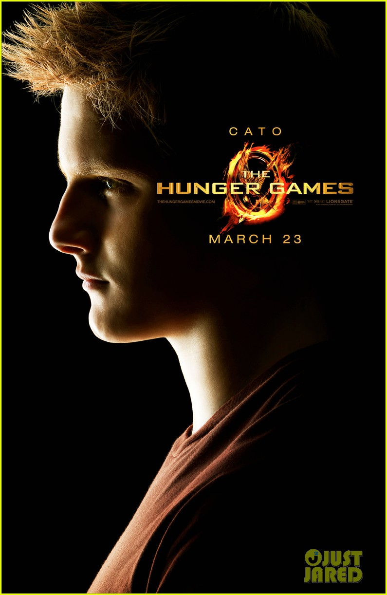 jennifer lawrence new hunger games posters 072594632