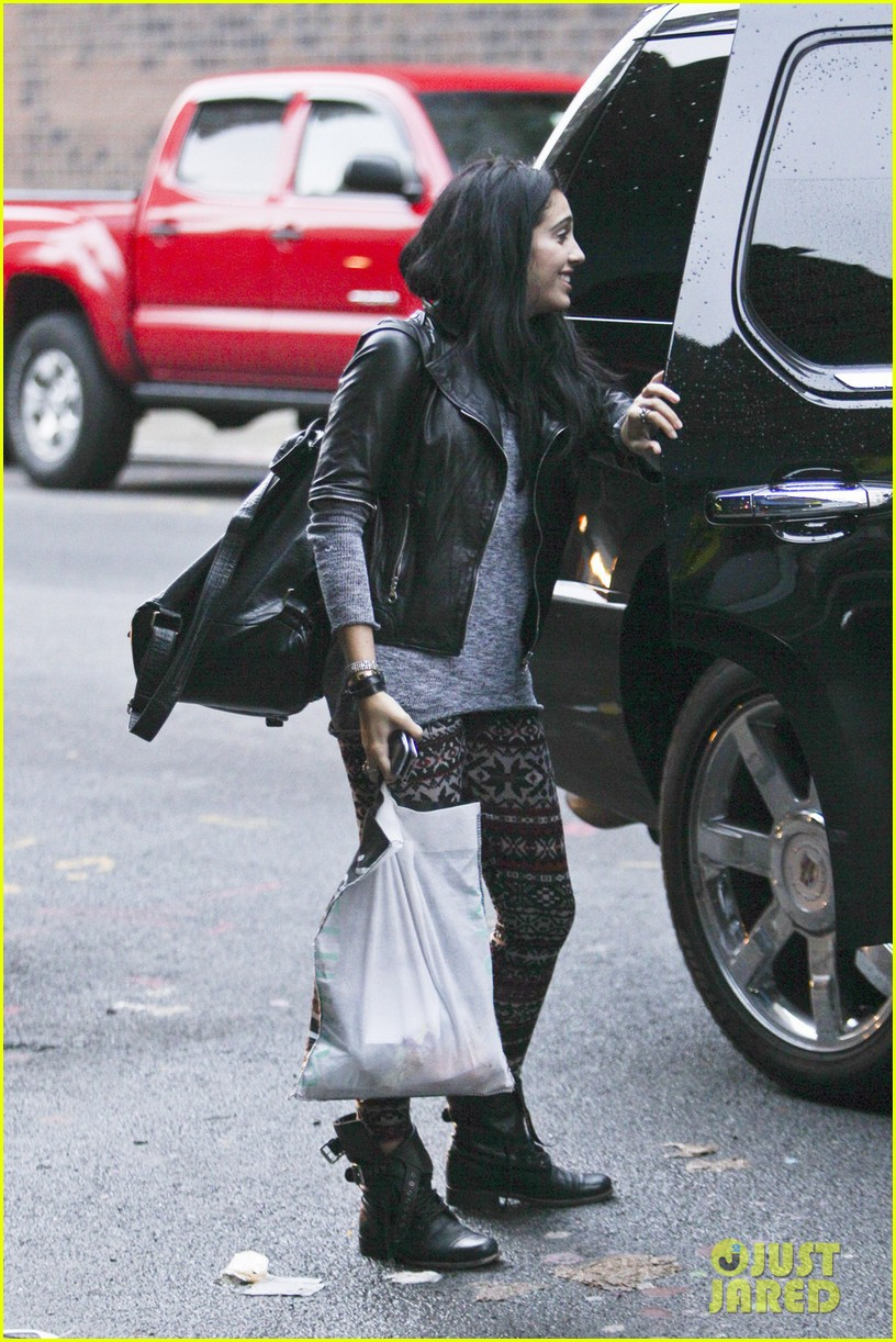 lourdes leon celebrates birthday in nyc 052590284
