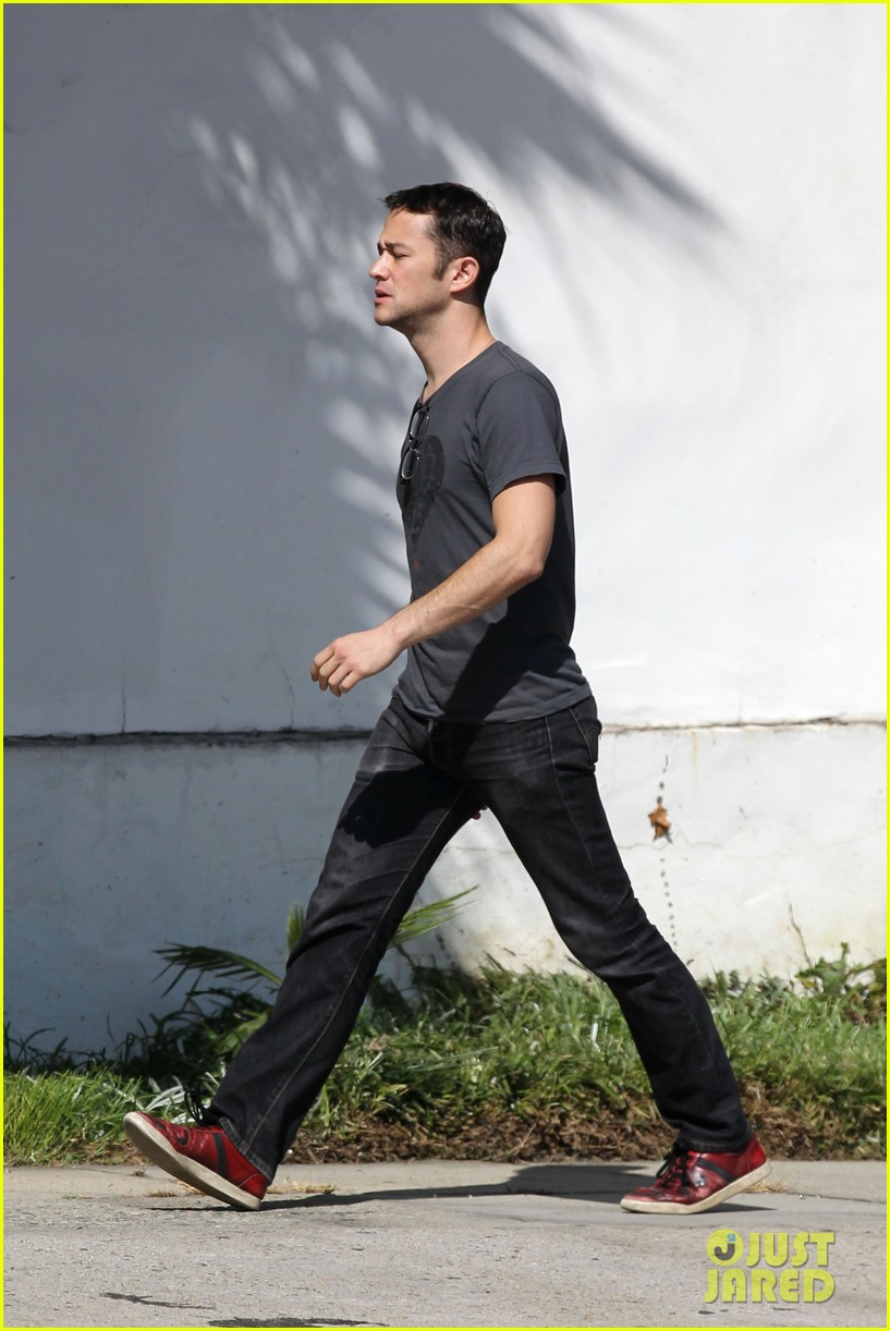 joseph gordon levitt happy 052585554