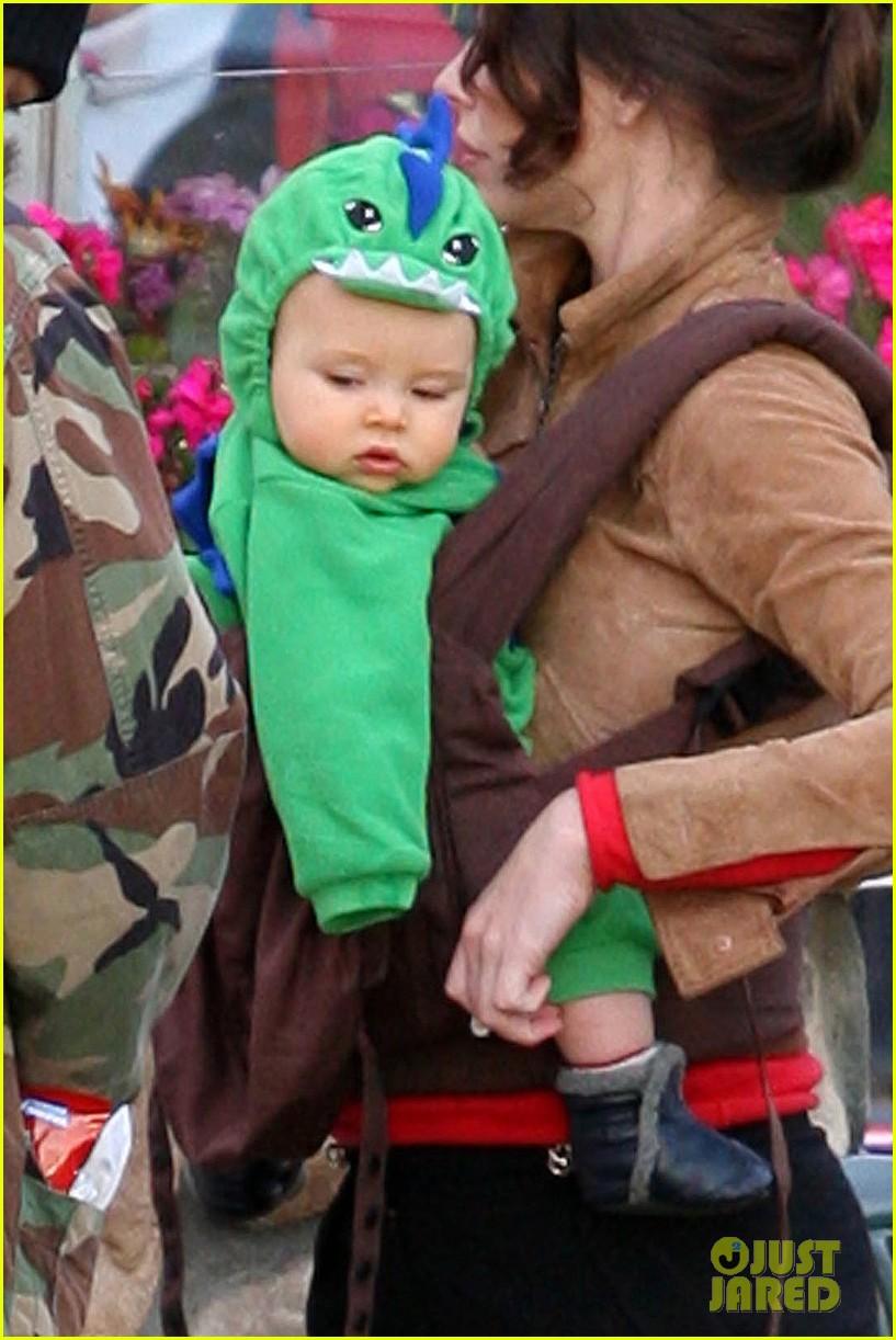 evangeline lilly baby boy 042592775