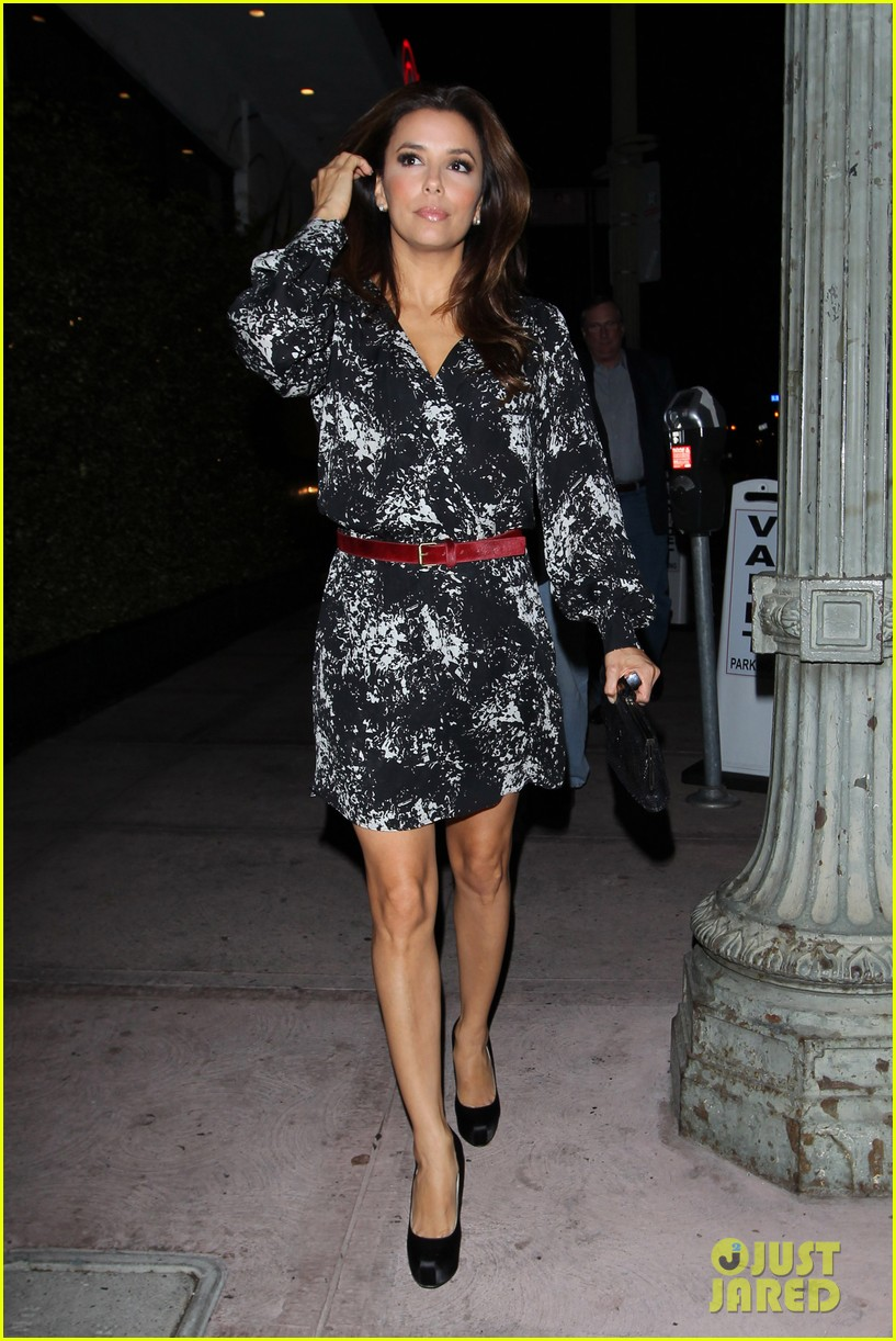 eva longoria eduardo night out 042590060