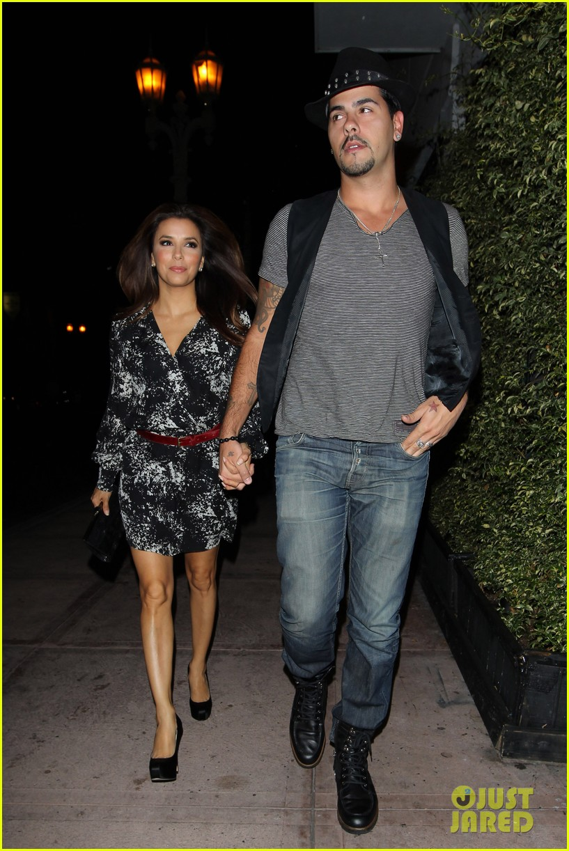 eva longoria eduardo night out 082590064