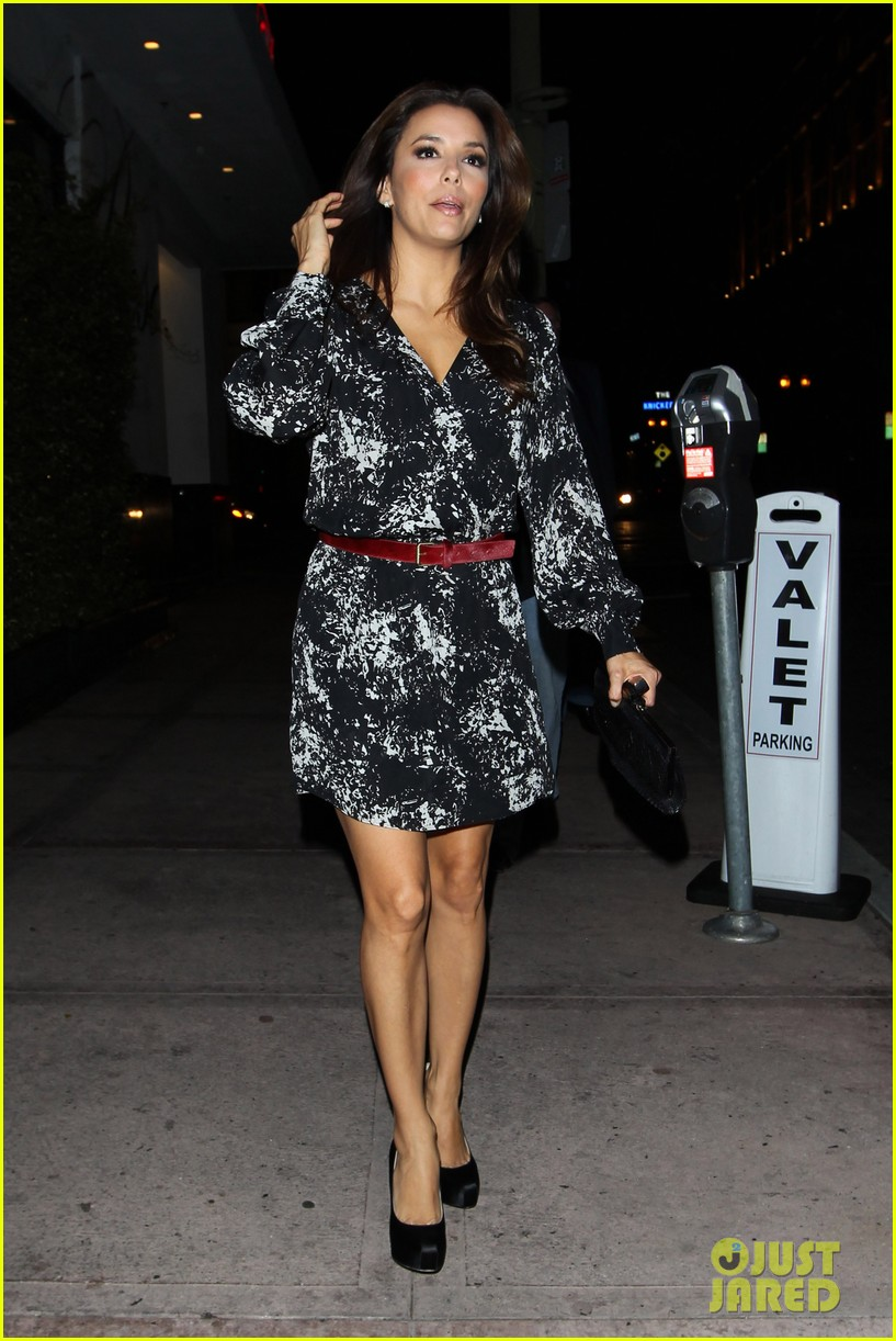 eva longoria eduardo night out 102590066