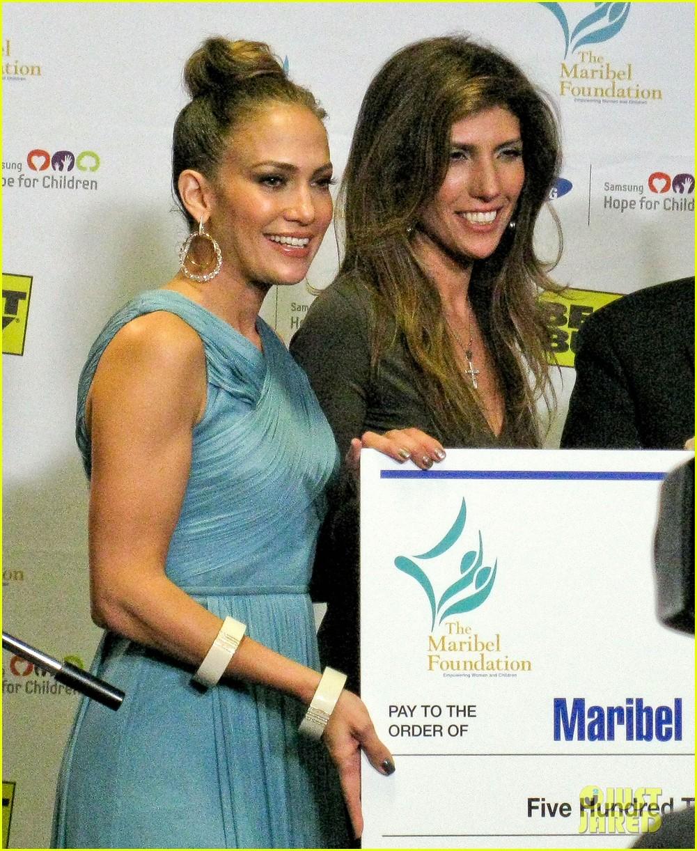 jennifer lopez best buy maribel foundation 112593597