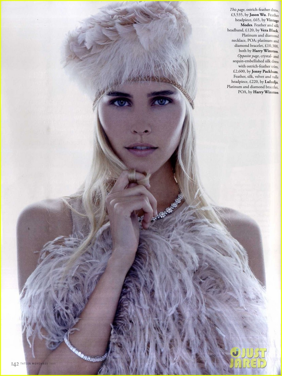 isabel lucas tatler 01