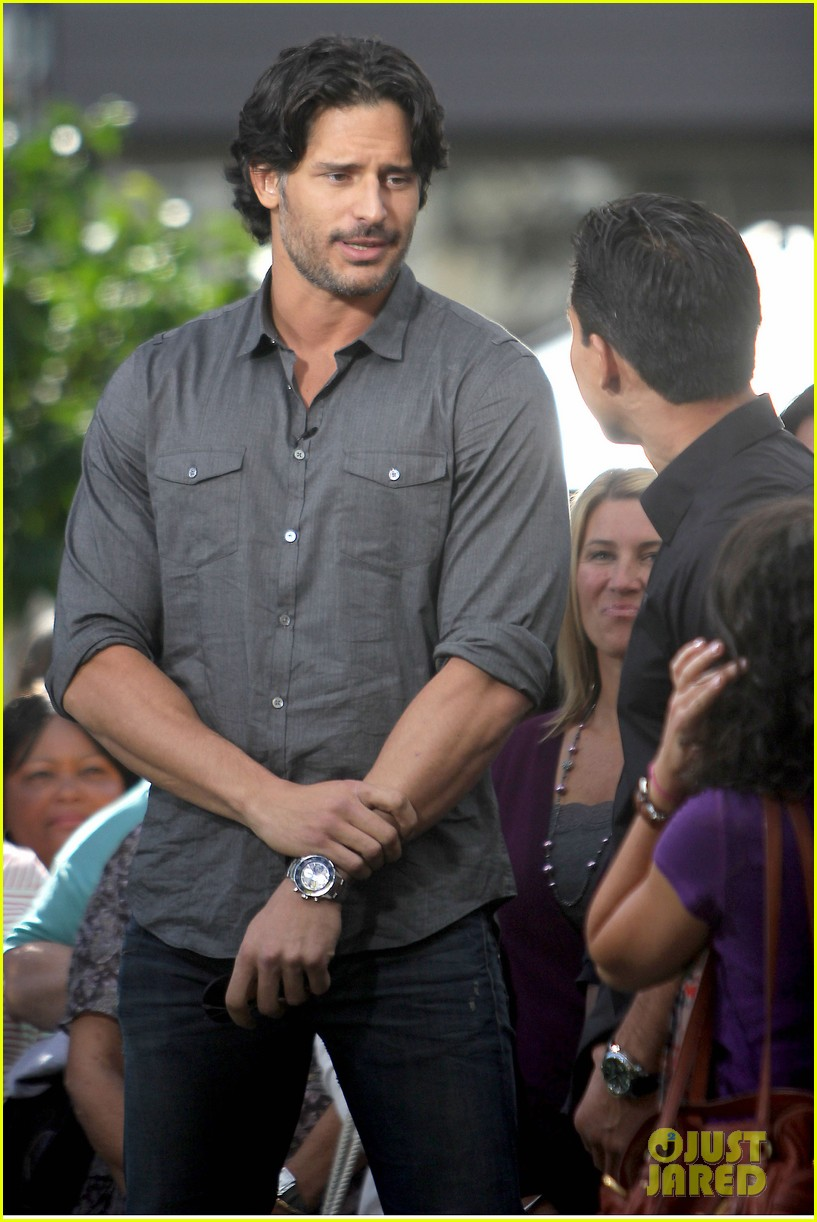 joe manganiello extra appearance 13